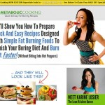 review of metabolic cooking