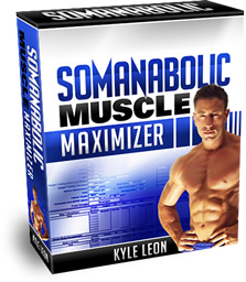 Muscle Maximizer ebook