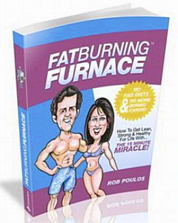 Fat Burning Furnace PDF