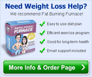 Fat Burning Furnace system