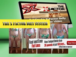 x-factor diet system reviews