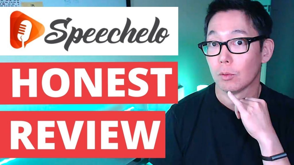 Full In-depth Speechelo Review