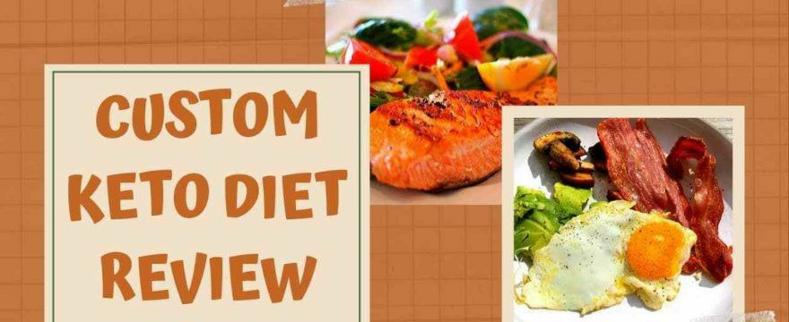 Custom Keto Diet By Rachel Roberts